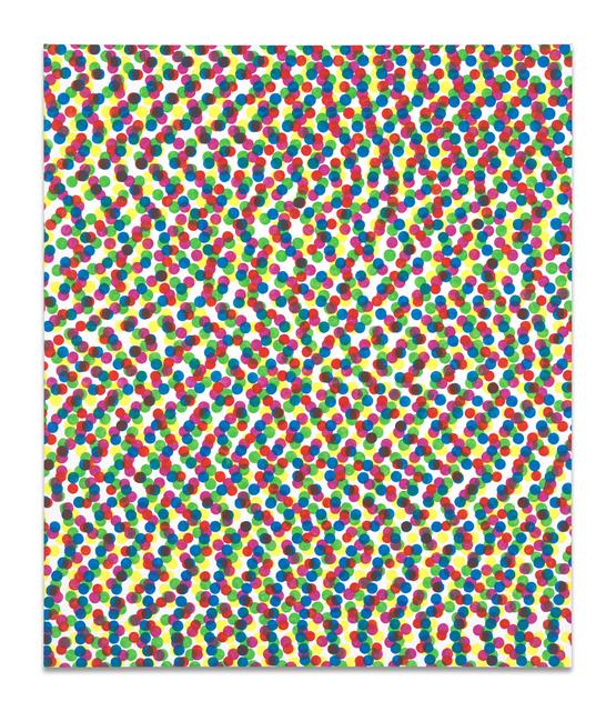 , 'Transit #6,' 2010, Evelyn Drewes Galerie