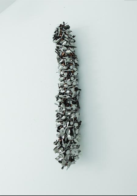 , 'Spoon No 15,' 2015, La Patinoire Royale / Galerie Valerie Bach