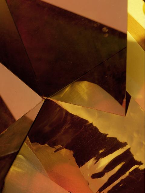 Eileen Quinlan, 'Smoke and Mirrors #249', 2007, Photography, C-print, Vistamare/Vistamarestudio
