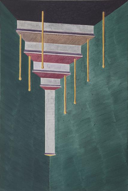 Du Yuqing, 'Downwards', 2014, Contemporary by Angela Li