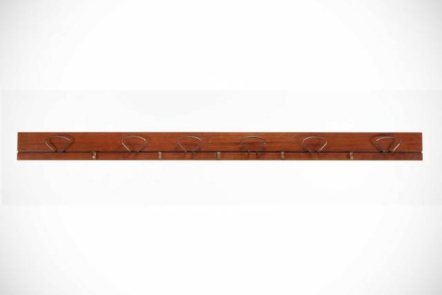 , 'Coat rack,' ca. 1965, Casati Gallery