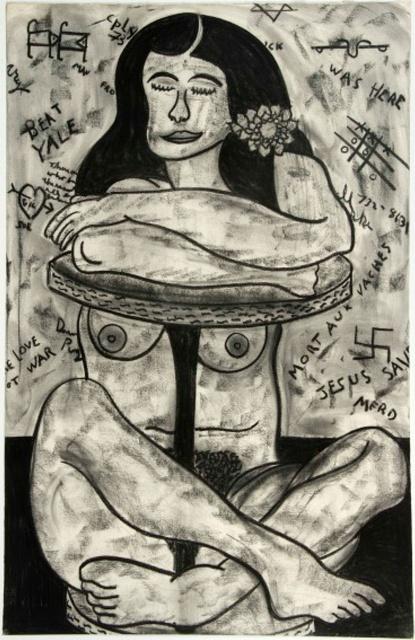 , 'Untitled,' 1973, Paul Kasmin Gallery