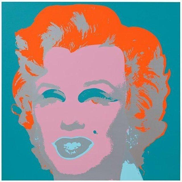 Andy Warhol, 'Marilyn - Sunday B. Morning (After)', ARTEDIO