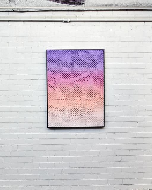 , 'Hibiscus Island,' 2019, Axiom Contemporary