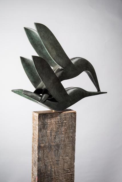 , 'Hummingbirds,' 2013, Pera Museum