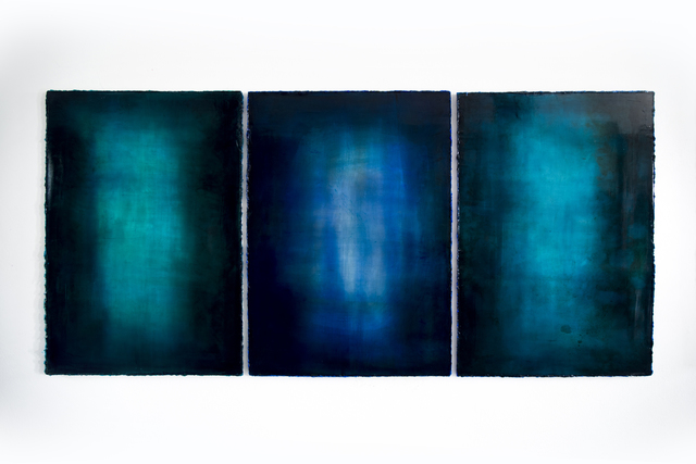 , 'Silenzio nudo,' 2018, GALLERIA STEFANO FORNI