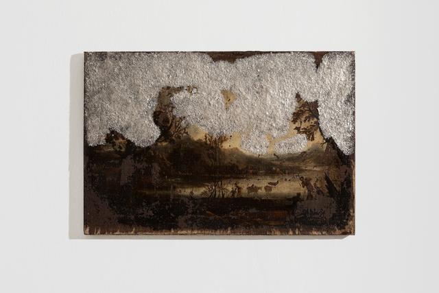 , 'Senza Titolo 58,' 1976, Galleria Continua