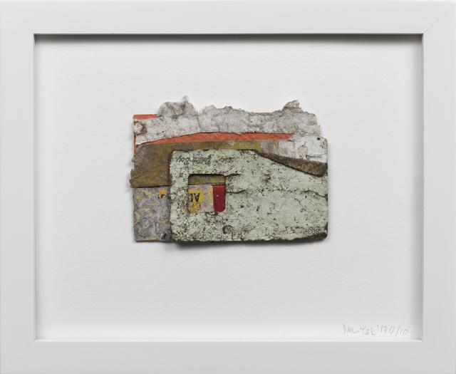 , '(Untitled) IV,' 2017, Linda Warren Projects