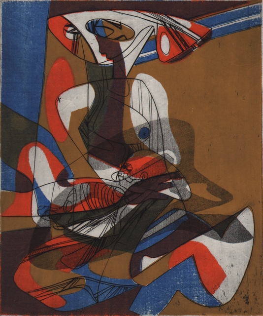 , 'Maternity ,' 1940, Dolan/Maxwell