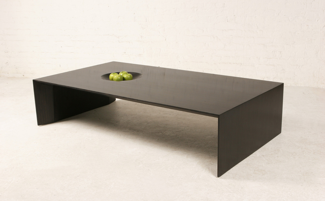 Sebastian Errazuriz, 'Small Bowl Coffee Table,' 2009, Cristina Grajales Gallery