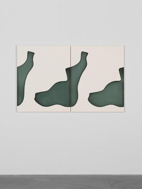, 'Untitled,' 2018, von Bartha