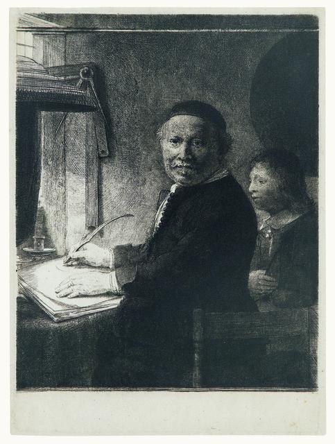 , 'LIEVEN WILLEMSZ. VAN COPPENOL,' ca. 1658, Stanza Del Borgo