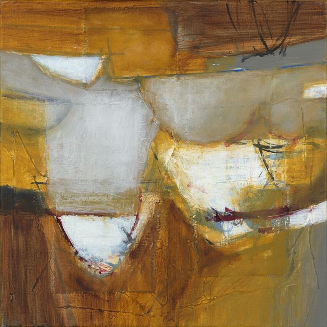 , 'Autumn Painting no.2,' 2017, Waterhouse & Dodd