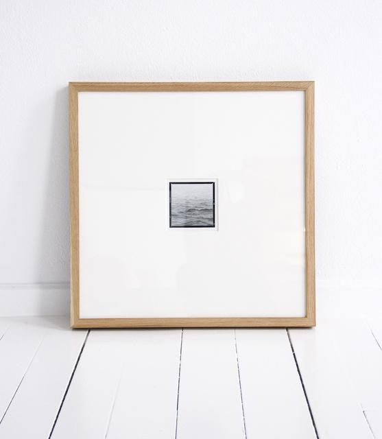 , 'Contact sheet. ( Sea ) Kodak 400TMX.,' 2017, Alzueta Gallery