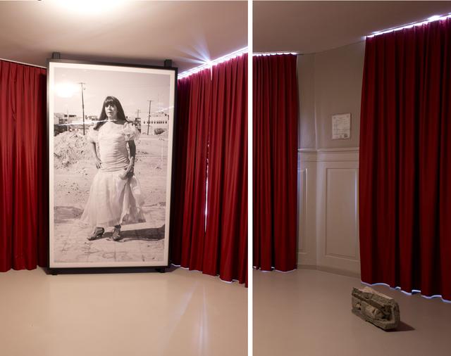 , 'Karla, Hilario Reyes Gallegos,' 2016, Galerie Peter Kilchmann