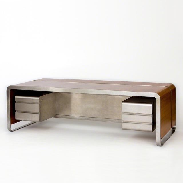 , 'Desk,' 1970, Demisch Danant