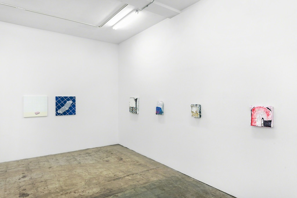 Install Shot, Alec Egan and Mandy Lyn Ford