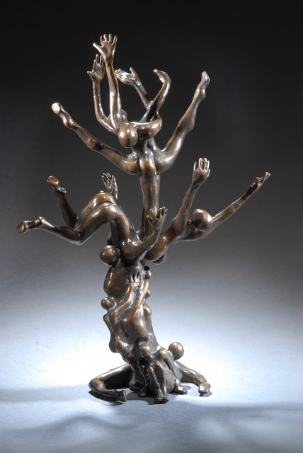 , 'Tree of Life,' 2008, Zenith Gallery