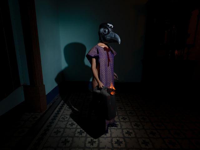 , 'Untitled,' , Jimena Carranza Photography