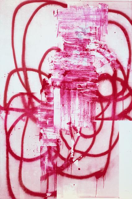 , 'Untitled,' 2001, Guggenheim Museum