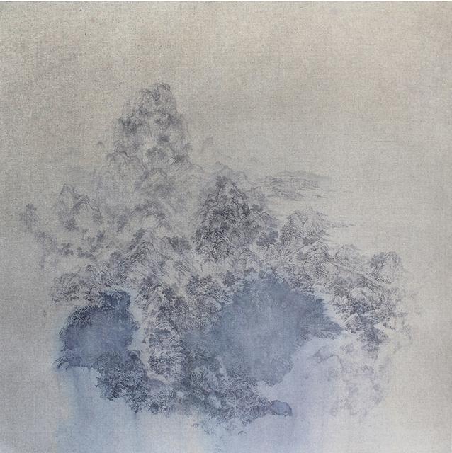 , 'Landscape 1308,' 2013, L-Art Gallery