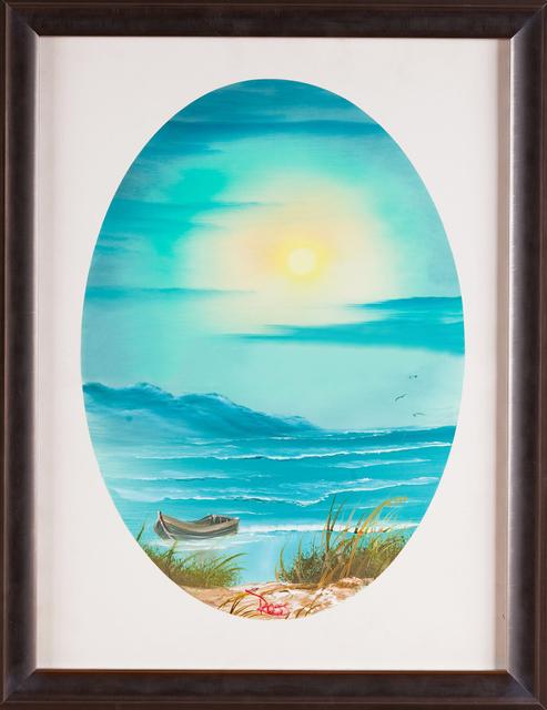 Bob Norman Ross, 'Episode Painting Season 24', 1992, Modern Artifact