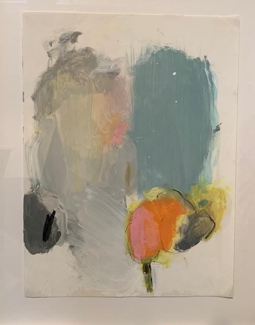 Terrell James, 'FS 620', 2012, Painting, Oil on vellum, Barry Whistler Gallery