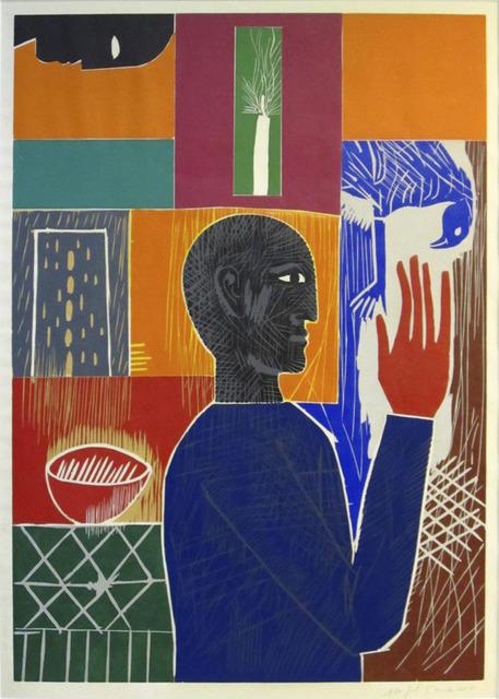 , 'Stupor mundi,' 2010, Zane Bennett Contemporary Art