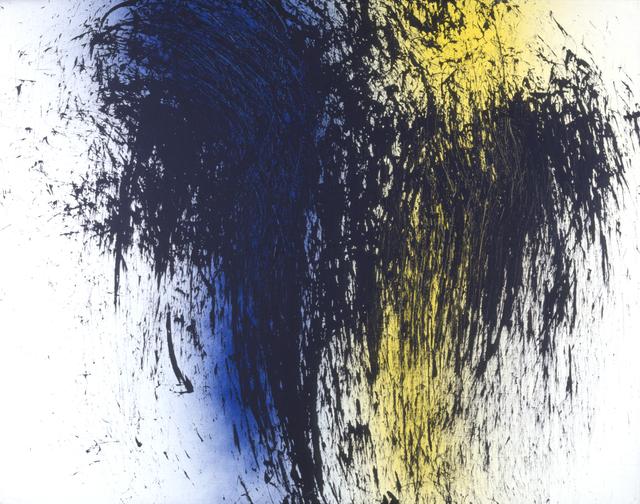 , 'T1985-H23,' 1985, Setareh Gallery