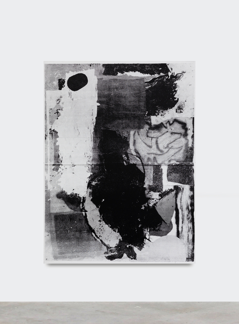 , 'Mixed Media B/W 20,' 2019, V1 Gallery