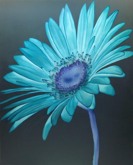 , 'Bad Flower,' 2007, GALLERY SU: