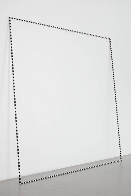 , 'Subtraction Screen 9,' 2017, Andréhn-Schiptjenko