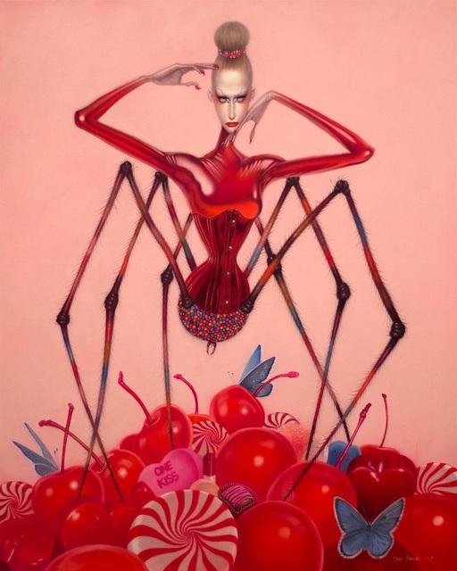 , 'Cocainium,' , Corey Helford Gallery