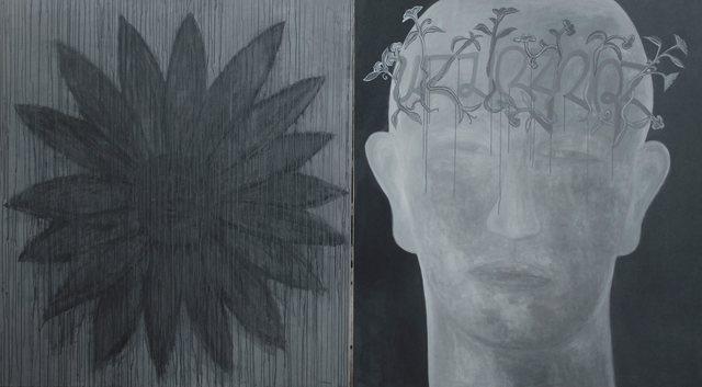 , 'Sonam,' 2012, Tyler Rollins Fine Art