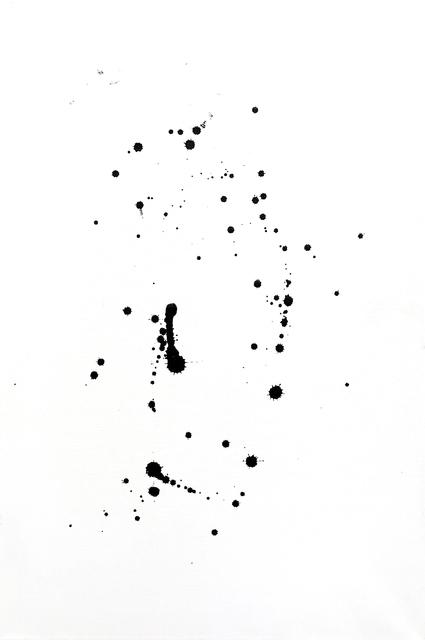 Claudelise, 'Big Bang theory, la Volonté du Diable', 2019, Galerie Libre Est L'Art