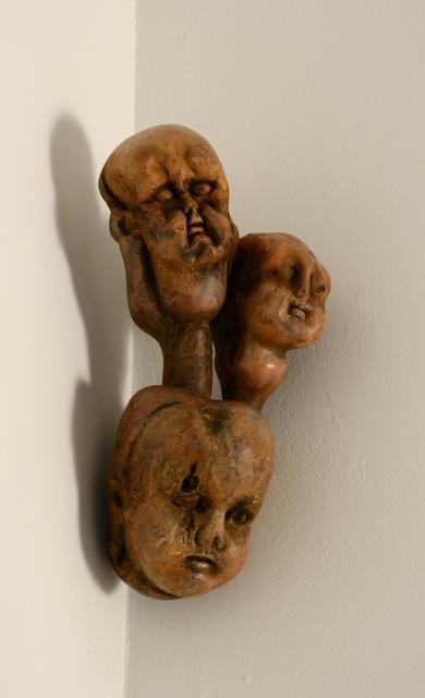 , 'Tuam babies ,' 2015, Amos Eno Gallery