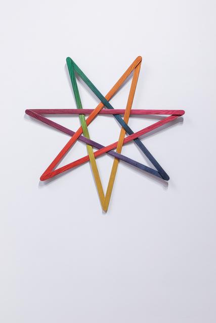 , 'Faerie Star,' 2008, DENK Gallery