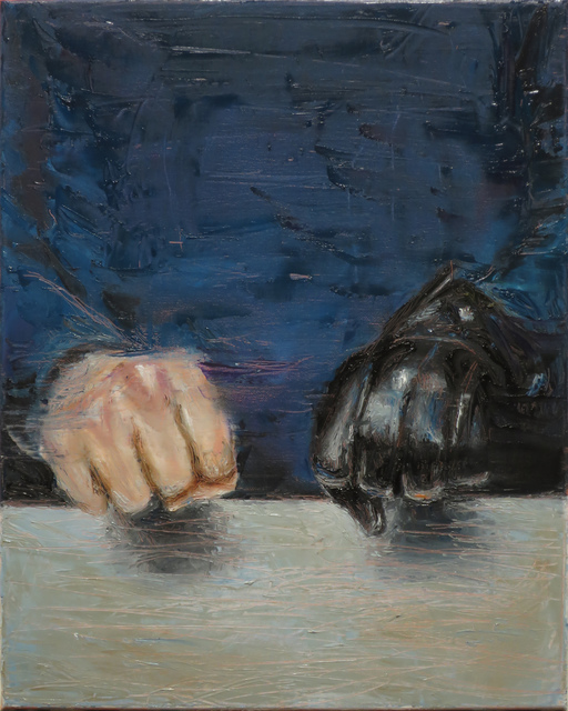 , 'Glove,' 2016, VILTIN Gallery