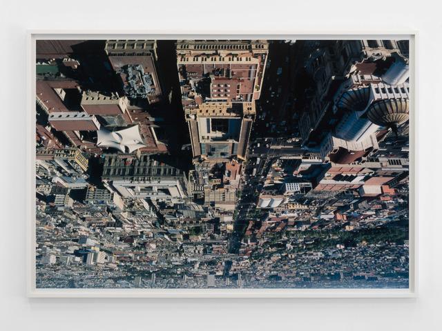 , 'Mexico City,' 2004, Bortolami