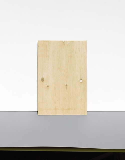 , 'Place (Series) #125,' 2009, Julie Saul Gallery