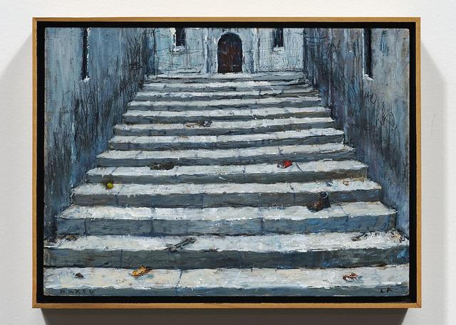 , 'FIN,' 2014, Catharine Clark Gallery