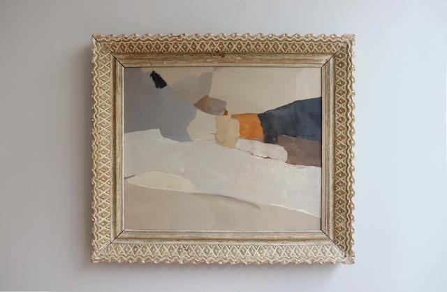 Deborah Tarr, 'White Sands III', 2019, Cadogan Contemporary
