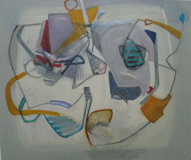 , '7th Story,' 2018, Watson MacRae Gallery