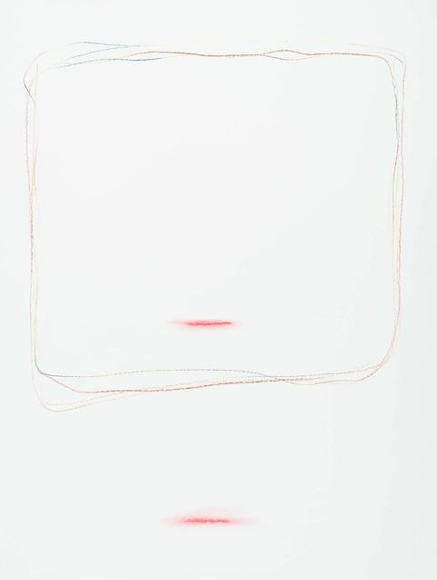 , 'Untitled,' 2014, Galería Elvira González