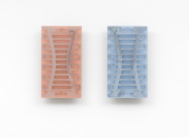 , 'Kühleisen III & IV,' , PPC Philipp Pflug Contemporary