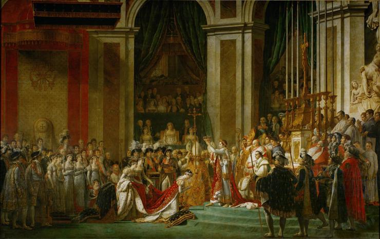 History Painting | Artsy
