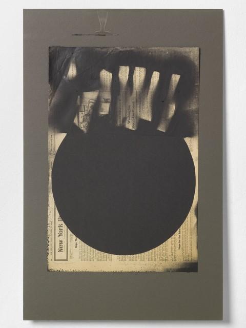 , 'Night World,' 1971, Galerie Thomas