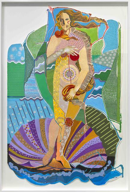 Dee Shapiro, 'Venus, Reborn', 2019, David Richard Gallery