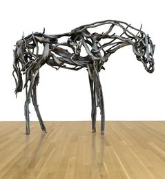 Deborah Butterfield, 'Setsuko,' 1994, Sotheby's: Contemporary Art Day Auction