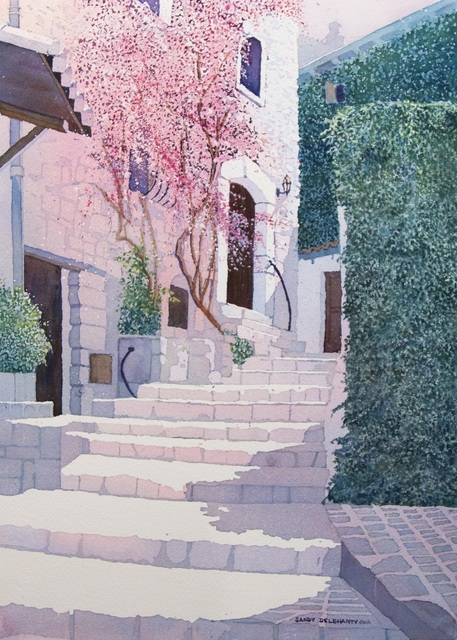, 'Sunny Provence,' , Sparrow Gallery